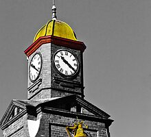 10:20 in Picton (sc) by fotoWerner