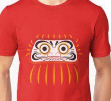 Japan 1 - Daruma Unisex T-Shirt