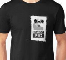 Hipster - Pocket Unisex T-Shirt