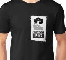 Pirate - Pocket Unisex T-Shirt
