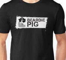 Pirate - Rough Stripe Unisex T-Shirt