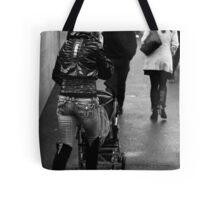 Designer Pram Tote Bag