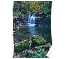 Lower Falls #2 Poster