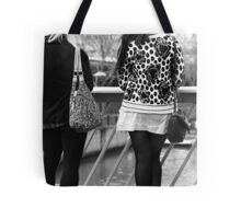 Daydreaming ... Tote Bag