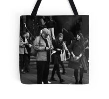 Fandangled ... Tote Bag