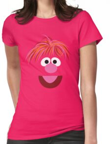 Ollie Womens Fitted T-Shirt
