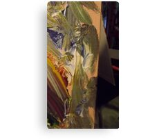 Ancient Seer Canvas Print