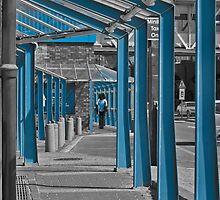 Walkway by awefaul