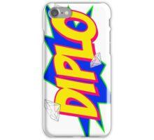Diplo iPhone Case/Skin
