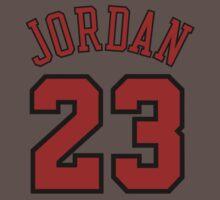 Jordan 23 Kids Clothes
