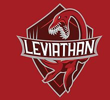 Leviathan by Andrew Wright