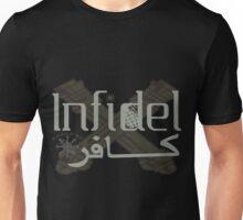 Chaos Infidel Unisex T-Shirt