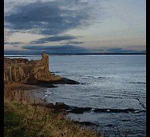 St. Andrews on the North Sea by korinna999