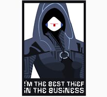 I'm The Best Thief In The Business Unisex T-Shirt