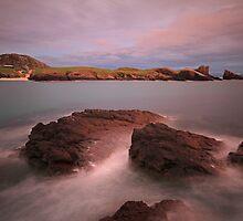A Western Highland Bay. by highlandscot