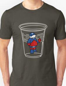Teeny Little Atom Guy T-Shirt