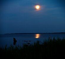 Moon Light. by tutulele