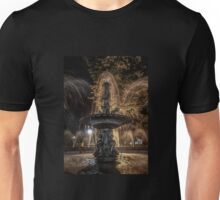 The Juckett Park Fountain Unisex T-Shirt