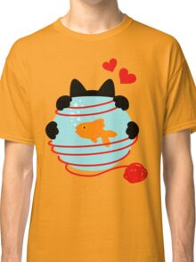 Wool Web Classic T-Shirt