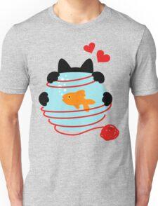 Wool Web Unisex T-Shirt