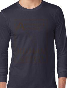 Animal Cruelty Long Sleeve T-Shirt