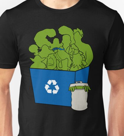 It's Easy Going Green T-Shirt