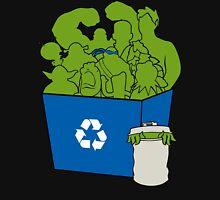 It's Easy Going Green Unisex T-Shirt