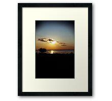 Hiiumaa Framed Print