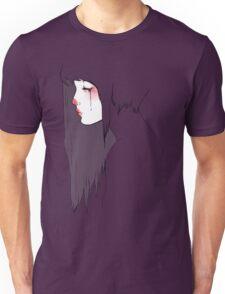clown girl - III Unisex T-Shirt