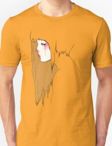 clown girl - III T-Shirt