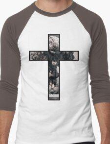 Bomba! Cross Men's Baseball ¾ T-Shirt