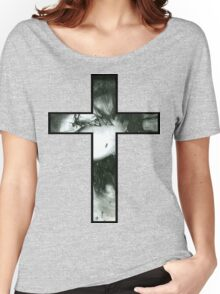 Decay Cross Women's Relaxed Fit T-Shirt