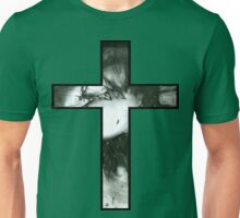 Decay Cross Unisex T-Shirt
