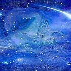 ANGEL OF THE UNIVERSE by Sherri     Nicholas