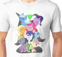 Let The Adventure Begin Unisex T-Shirt