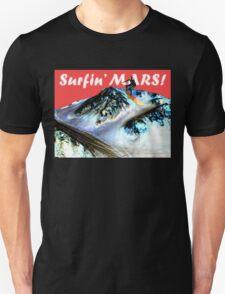 Surfin' Mars! T-Shirt