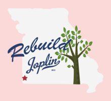 Rebuild Joplin by Benjamin Sloma