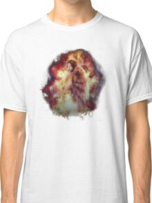 Facing Fire Doll Classic T-Shirt
