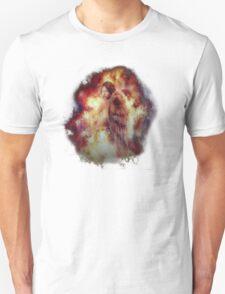 Facing Fire Doll Unisex T-Shirt