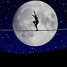 Tightrope Walker by Rookwood Studio ©