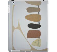 Collage 109 iPad Case/Skin