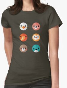 Smiley Faces - Set 1 T-Shirt