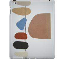 Collage 102 iPad Case/Skin