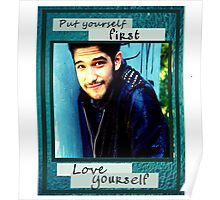 Posey quotes 1 Poster