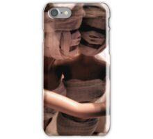 Plastic Surgery Barbie iPhone Case/Skin