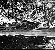 Beyond The Wonderment by Robert Baird