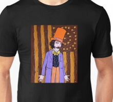 Billy Wonka  Unisex T-Shirt