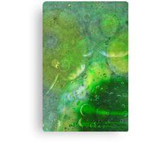 Osmosis Canvas Print