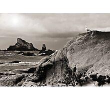 Olympic Coast Photographic Print