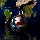 Freedom by plunder